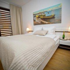 Отель Luxury Sopocka Rezydencja Сопот комната для гостей фото 5