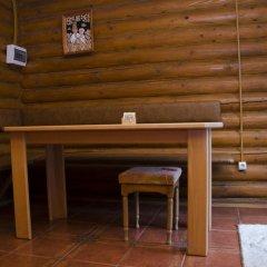 Гостиница Дворик удобства в номере фото 4