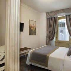 Отель Art Atelier 4* Номер категории Эконом с различными типами кроватей фото 4