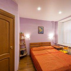 Мини-отель Canny House Стандартный номер с разными типами кроватей фото 9