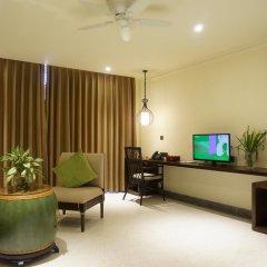 Отель Villa Hue 3* Люкс с различными типами кроватей фото 2