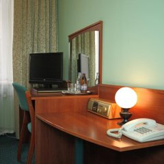 Fortuna Hotel Стандартный номер фото 5