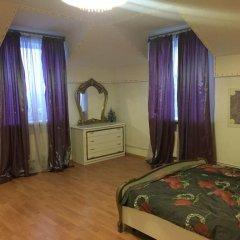 Hostel Green Rest Стандартный номер с двуспальной кроватью фото 6