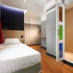 Отель Cloud Nine Lodge 3* Стандартный номер