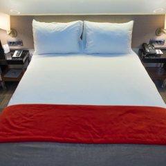 Отель Favori 4* Стандартный номер с двуспальной кроватью фото 7