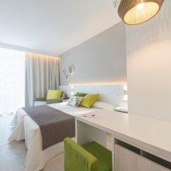 Отель JS Sol de Alcudia 4* Стандартный номер с различными типами кроватей