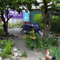 Гостевой Дом Инна - Санна фото 10
