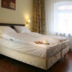 Отель Kobza Haus 3* Номер Делюкс с различными типами кроватей фото 3