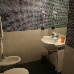 Отель Seven Kings Relais 3* Стандартный номер с двуспальной кроватью фото 3