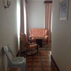 Гостиница Крымский Стандартный номер с различными типами кроватей фото 44
