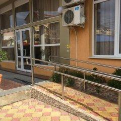 Гостиница Мандарин балкон