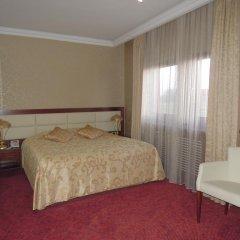 Sucevic Hotel 4* Номер Комфорт с различными типами кроватей фото 2