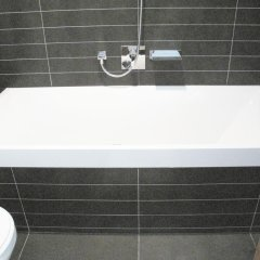 Отель Ixelles 2 Hov 50800 ванная фото 2