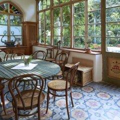 Отель Ottmanngut Suite and Breakfast Меран питание