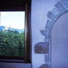 Отель Antico Monastero Santa Maria Inter Angelos Люкс фото 6