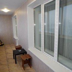 Гостиница AAA Elita on Yadrintsevskoy 18-3 балкон