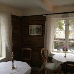 Отель Ibsens B&B Норвегия, Гримстад - отзывы, цены и фото номеров - забронировать отель Ibsens B&B онлайн комната для гостей фото 2