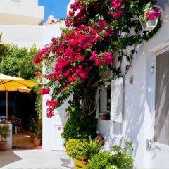 Отель Villa Stella Греция, Остров Санторини - отзывы, цены и фото номеров - забронировать отель Villa Stella онлайн интерьер отеля