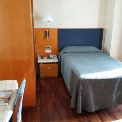 Hotel Villacarlos 3* Стандартный номер с различными типами кроватей фото 3