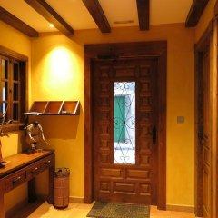 Отель Apartamentos Casa Pochetas интерьер отеля