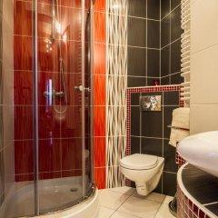 Отель Domki Drewniane Szarotka GÓrska Закопане ванная