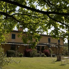 Отель Tenuta I Massini Италия, Эмполи - отзывы, цены и фото номеров - забронировать отель Tenuta I Massini онлайн развлечения