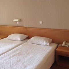 Sirene Beach Hotel - All Inclusive 4* Стандартный семейный номер с двуспальной кроватью фото 6