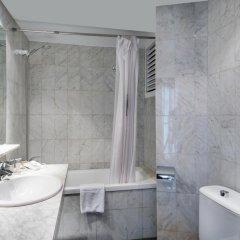 Hotel Catalonia Atenas 4* Стандартный номер с различными типами кроватей фото 9