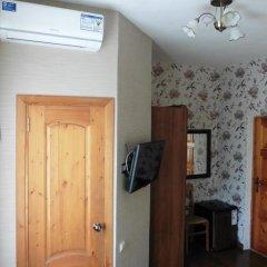 Гостевой дом Яна 2* Стандартный номер с различными типами кроватей фото 15