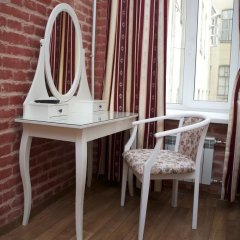 Апартаменты Nevskiy Air Inn 3* Студия с различными типами кроватей фото 8