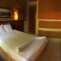 Sato Hotel 2* Стандартный номер с двуспальной кроватью фото 9