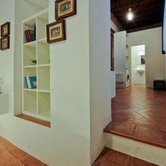 Апартаменты Pitti Glamour Apartment интерьер отеля фото 3