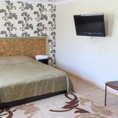 Гостиница Единство Номер Комфорт с разными типами кроватей фото 2