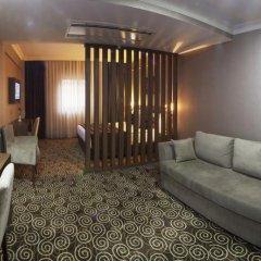 Delta Hotel Istanbul Стандартный номер с двуспальной кроватью фото 14