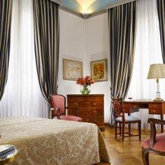 Kraft Hotel 4* Стандартный номер с различными типами кроватей