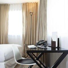 Отель La Maison Champs Elysees 5* Улучшенный номер фото 2
