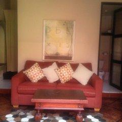 Отель Casa Campos Полулюкс с различными типами кроватей фото 5