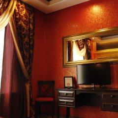 Гостиница Шато Стандартный номер с разными типами кроватей фото 3