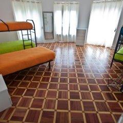 Отель Tagus Palace Hostal 2* Стандартный номер с различными типами кроватей фото 2