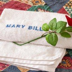 Hotel Marybill 4* Стандартный номер с различными типами кроватей фото 2