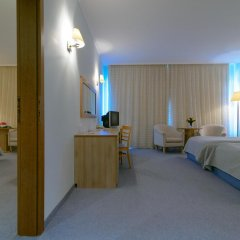 Отель Orchidea Boutique Spa Болгария, Золотые пески - 1 отзыв об отеле, цены и фото номеров - забронировать отель Orchidea Boutique Spa онлайн комната для гостей