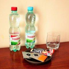Гостиница De Lisandru Украина, Трускавец - отзывы, цены и фото номеров - забронировать гостиницу De Lisandru онлайн удобства в номере фото 2