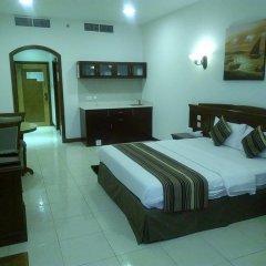 Отель Moon Valley Hotel apartments ОАЭ, Дубай - отзывы, цены и фото номеров - забронировать отель Moon Valley Hotel apartments онлайн комната для гостей фото 5