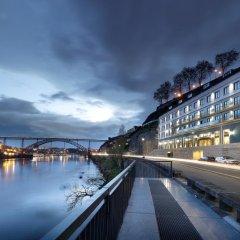 Отель Eurostars Porto Douro Порту
