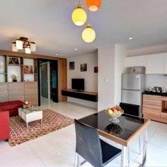 Отель Pool Access 89 at Rawai 3* Улучшенный люкс с различными типами кроватей фото 4