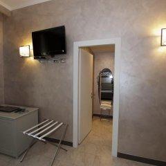 Отель Aelius B&B by Roma Inn 3* Стандартный номер с различными типами кроватей фото 32