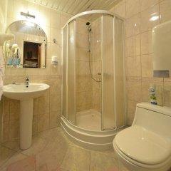 Krasny Terem Hotel 3* Номер Делюкс с различными типами кроватей фото 9