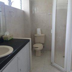 Отель Pent House Condo in Acapulco ванная