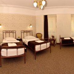 Отель Boutique Villa Mtiebi 4* Стандартный номер с различными типами кроватей фото 21