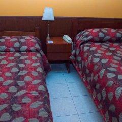 Hotel Riberas Сан-Николас-де-лос-Арройос комната для гостей фото 4